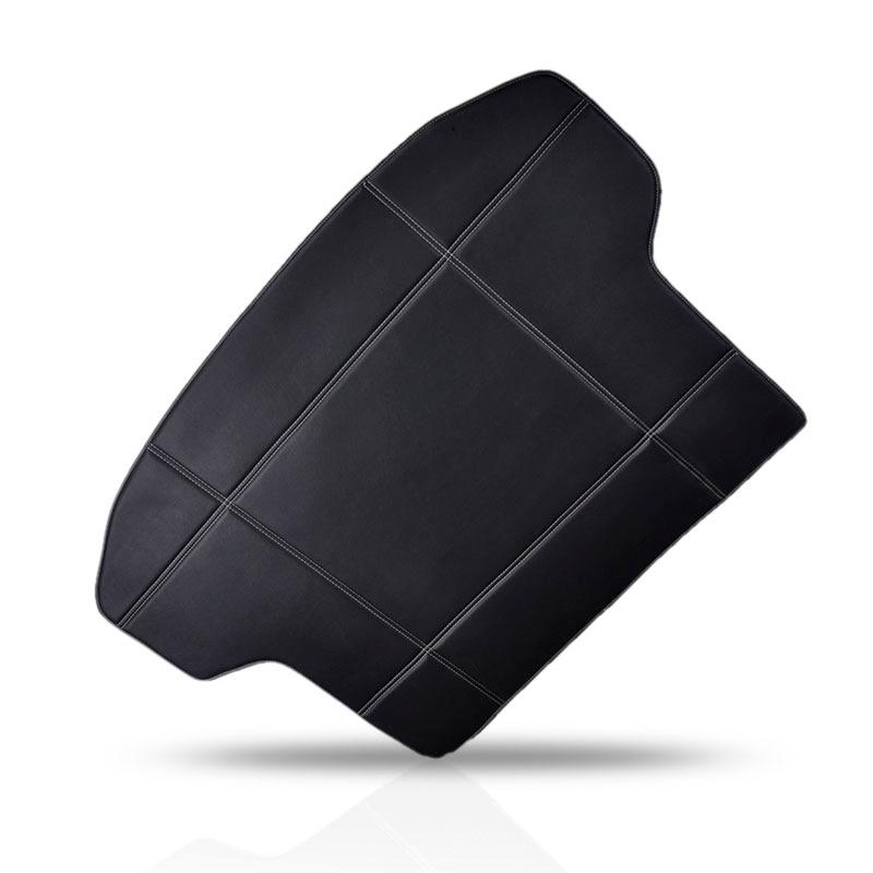 Custom Fit car trunk mat for Mercedes Benz CLA45 AMG E-Class W211 W213 W212 S212 GLA180 200 car-styling tray carpet cargo line