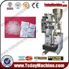 Automatic Vertical Silica Gel Desiccant Packing Machine High Speed