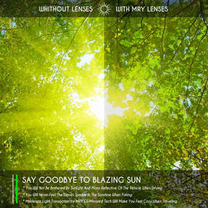 Image 4 - Mryok الاستقطاب استبدال العدسات ل أوكلي سترة سباق تنفيس النظارات الشمسية العدسات (عدسة فقط) خيارات متعددة