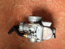 Новое карбюратора карбонат скопировано Keihin пэ 24 Dax Xsport Crf ATV Pitbike обезьяна