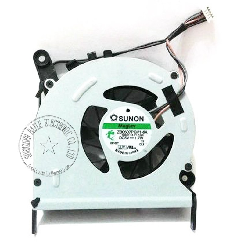 (50pcs/lot)100% Brand New Cpu cooling fan For Acer 7230 7530 7630 7730 eMachines G420 G620 G520 laptop CPU cooling fan cooler