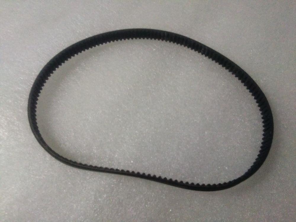 2 Piece Drive Belt 501-3KC-8 for Food Processor precor c956i motor drive belt model number c956i