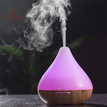 GX Diffuser Diffuser Air Humidifier Ultrasonic Aromatherapy Essential Oil Humidifier Air Aroma 200ml aroma essential oil diffuser ultrasonic air humidifier electric aroma diffuser oil diffuser aromatherapy diffuser