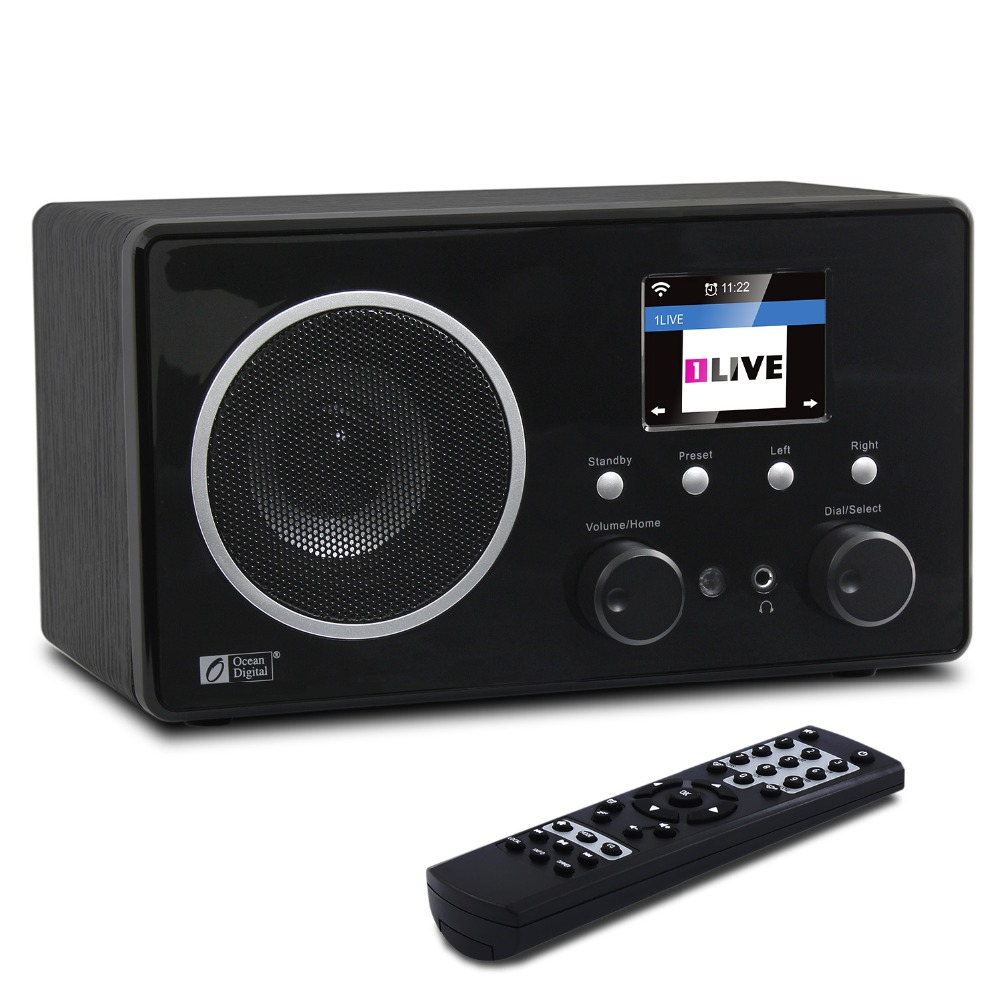 online buy wholesale internet radio receiver from china. Black Bedroom Furniture Sets. Home Design Ideas