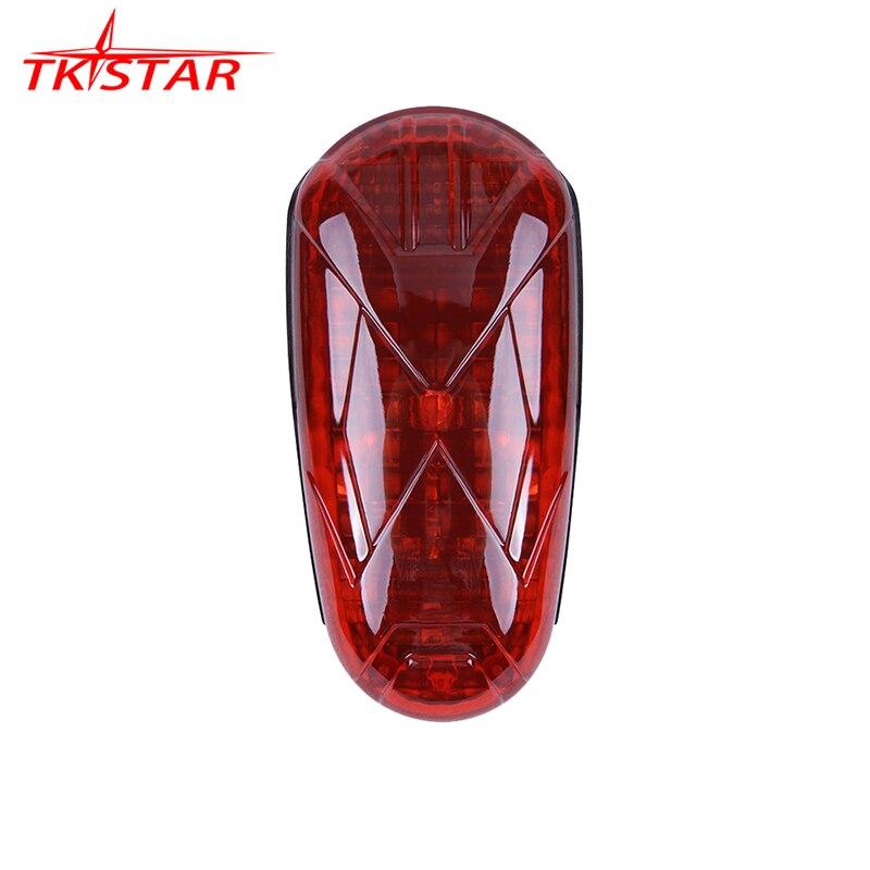 TKSTAR GPS Tracker Bicicletta 1800 mah Batteria Impermeabile SOS Localizzatore GPS Bike TK906 25 Giorni Standy A Vita Gratuito Software di Monitoraggio