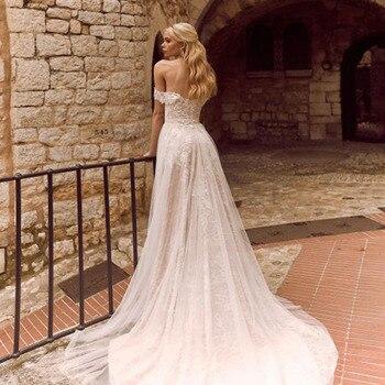 Robe pour Mariée Bohème Chic Clara