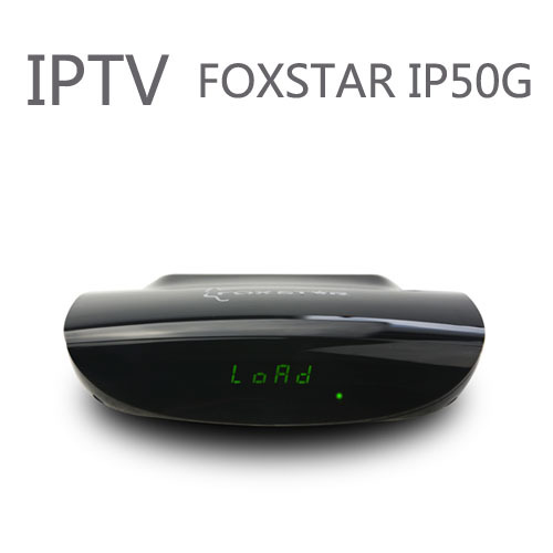 US $79 99 |2016 cheapest Arabic IPTV box FOXSTAR IP50G Arabic tv box  support 600+ HD channels Free for 1 year Free Shipping-in Set-top Boxes  from