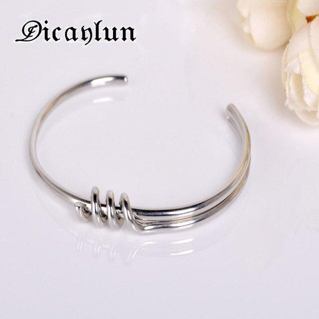 DICAYLUN Spiral Bracelet...