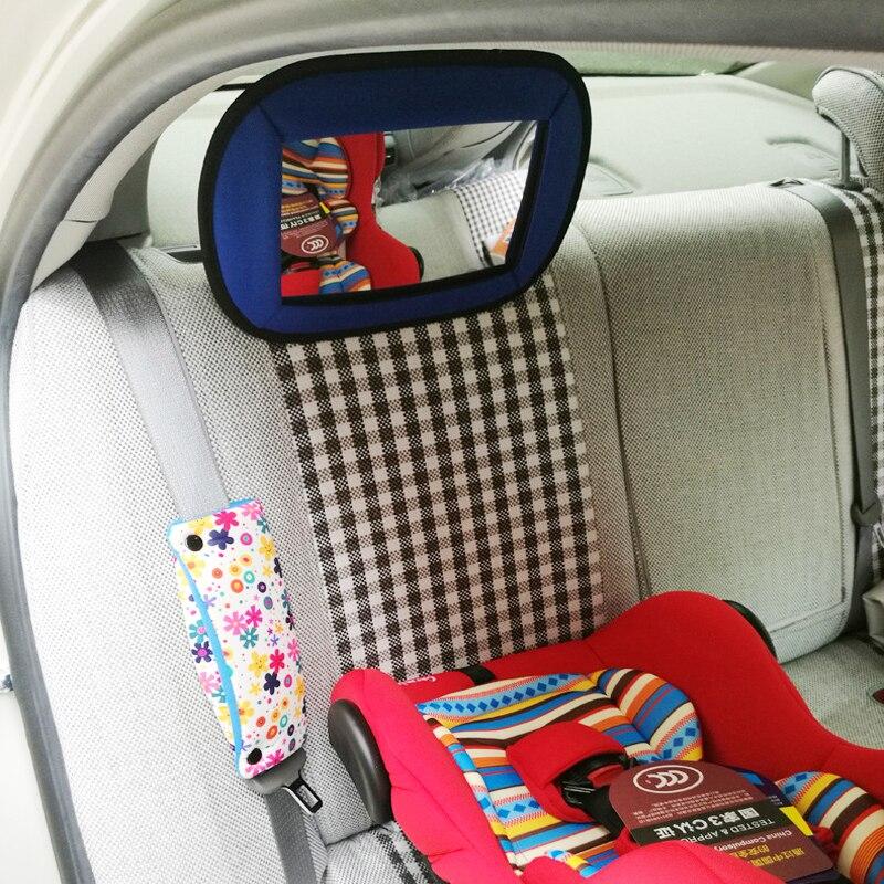 2018 New Carton Design Baby Car Mirror For Rear View