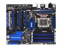 original motherboard ASUS P6T6 WS Revolution  X58 DDR3 LGA 1366 X58 Desktop motherborad mainboard