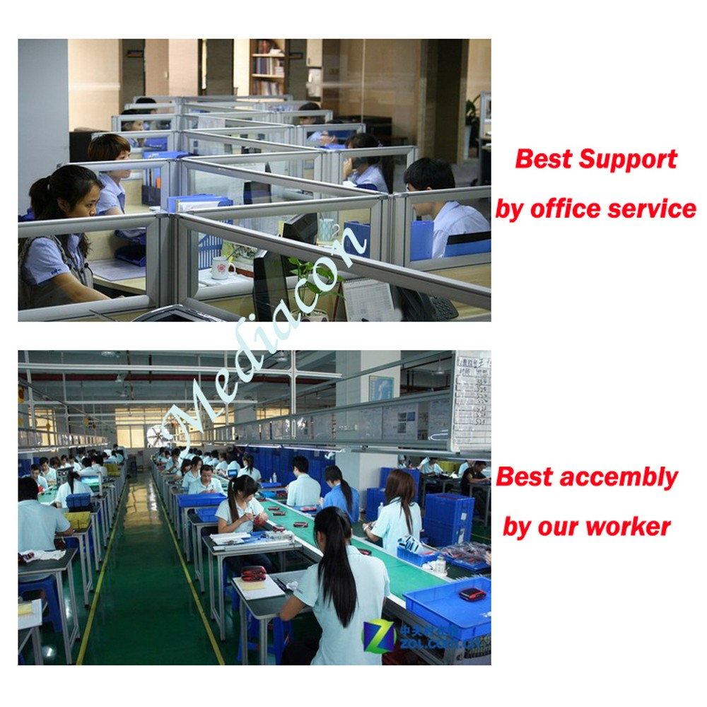 Best Service by office