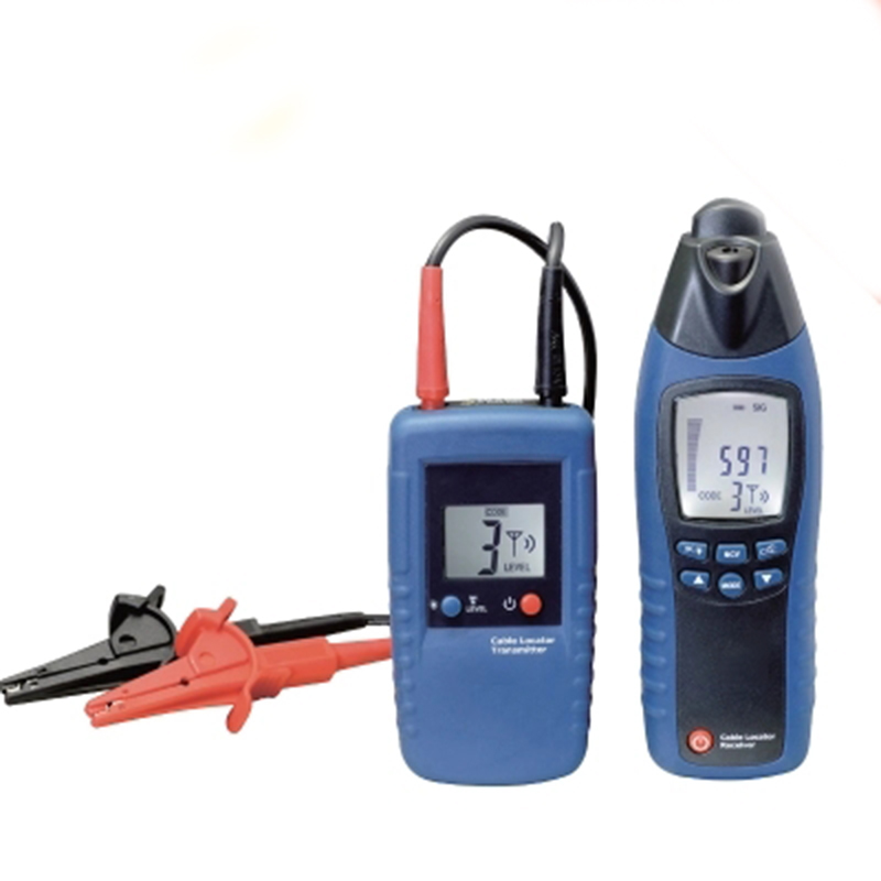 LA-1012 Cable Locator Professional General Purpose Cable Locator