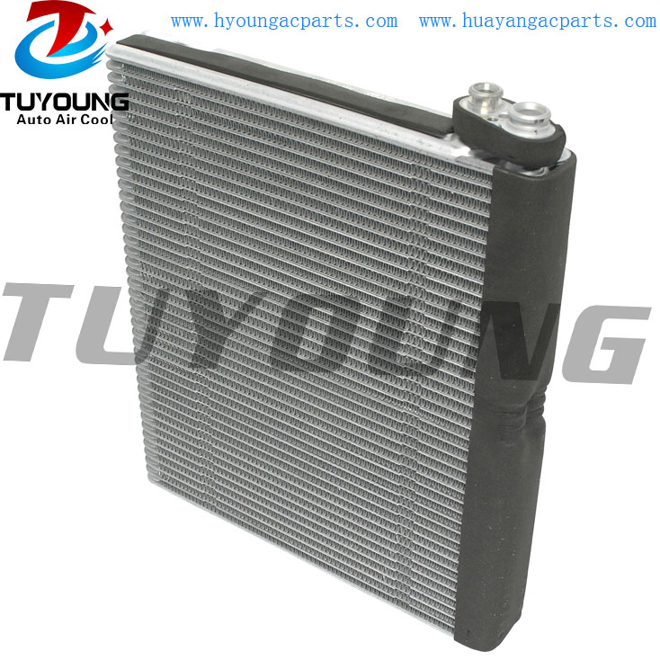 Evaporador de auto AC para Toyota 4 Runner FJ Cruiser Prado Highlander Lexus GX470 Infiniti Q70L 272811MA0A 8850135100, 8850135120