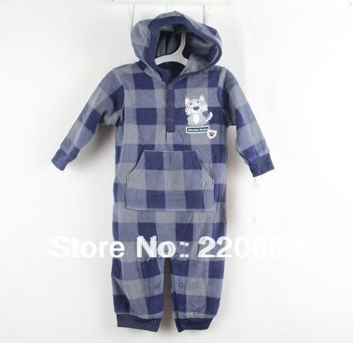 Brand ,new 2016,autumn winter warm clothing, newborn baby boy romper,baby bodysuit,baby boy overall,baby pajamas