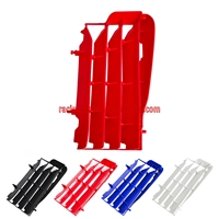 Plastic Radiator Grill Protect Guard Cover For Honda CRF250L Rally 2017 CRF 250L 2012 2017 2013