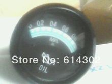 oil pressure gauge for weifang 495/4100 diesel engine parts /generator
