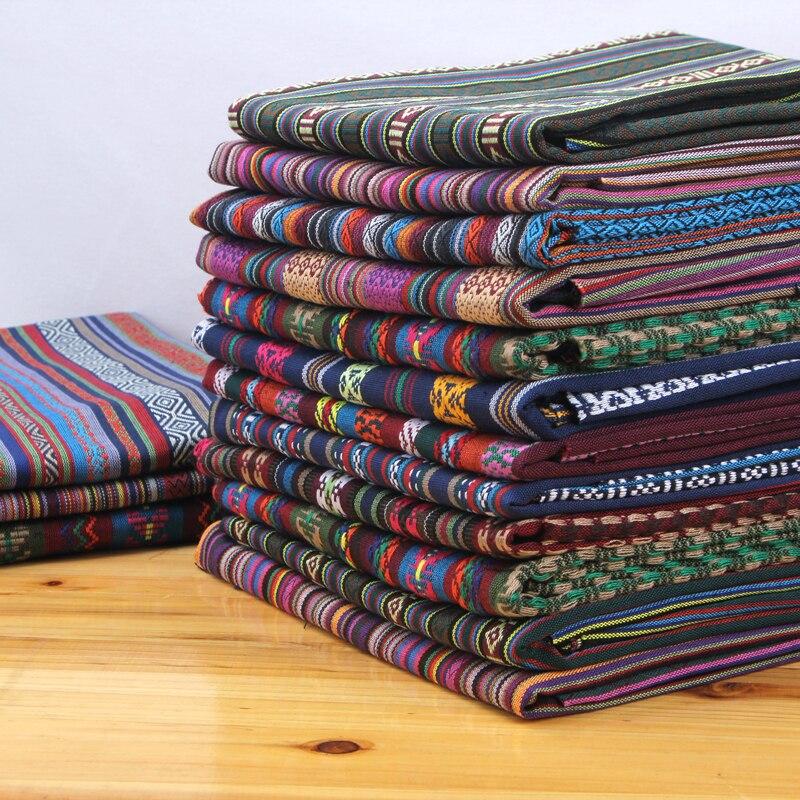 מגבת ספת פשתן מצעי כותנה בד רוח הלאומית Lijiang יונאן וילונות כרית בד שולחן דקורטיבי