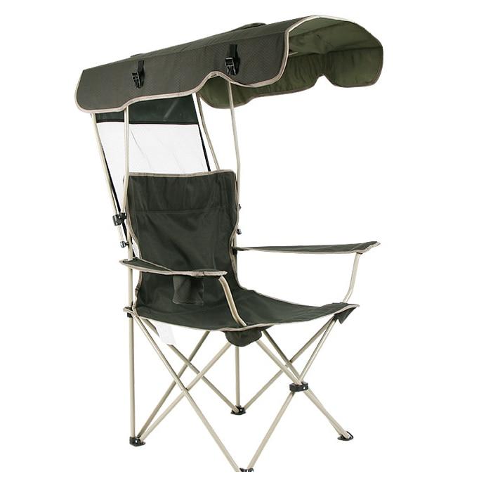 Muebles de patio al aire libre ocio Sol pantalla sillas plegables ...