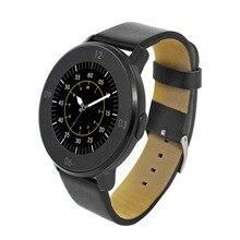 ZGPAX S366 Smart Bluetooth Uhr Tragbare Geräte Hochempfindlichen Kapazitiven Touchscreen Smartwatch für iPhone und Android