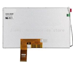 free shipping HSD070IFW1-A00 HSD070IFW1 7 inch lcd screen 40 pin 1024*600