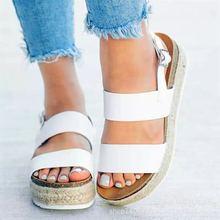 Women Ankle Strap Sandals Snake Print Flat heel Fashion Pointed toe Ladies Fashion shoes 2019 New Women Sandals недорого