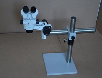 Darmowa wysyłka wysokiej klasy zestaw mikroskop dla diament ustawianie 7 #215 45 z oświetleniem LED tanie i dobre opinie Narzędzia jubilerskie i urządzeń Testery i pomiarów