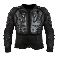 2017 New Model Professional Motorcycle Body Protector Motocross Racing Full Body Armor Spine Chest Protective Jacket