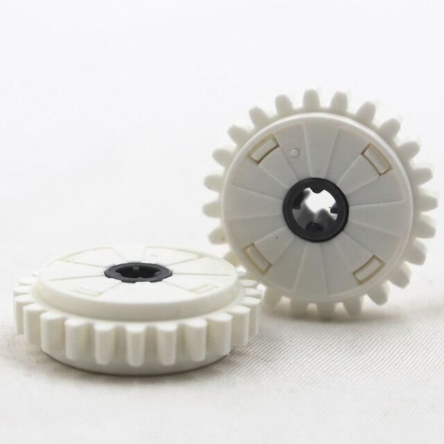 MOC Technic Parts 10pcs TECHNIC COUPLING 3,5-6 NCM compatible with lego for kids boys toy NOC6036892 1