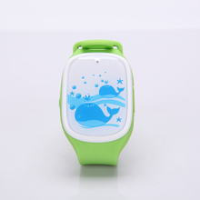 High Quality Watch GPS/GPRS/GSM Personal/Vehicle/pet Tracker Kids SOS Emergency Anti Lost