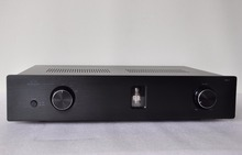 Integrated Tube DAC Mistral