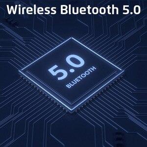Image 2 - グローバルバージョン魅ポップ 2 Bluetooth 5.0 イヤホン TW50S ワイヤレスイヤフォン 16th ため IP5X インイヤースポーツイヤホンヘッドセット 16