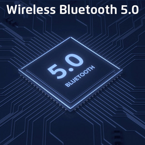 Image 2 - הגלובלי גרסה Meizu פופ 2 Bluetooth 5.0 אוזניות TW50S אלחוטי אוזניות IP5X בתוך אוזן ספורט אוזניות אוזניות עבור 16th 16