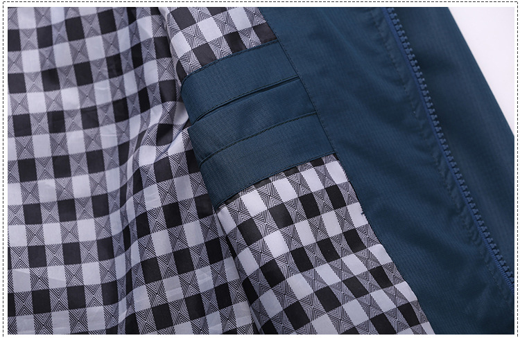 HTB1lbKFX6DuK1Rjy1zjq6zraFXa6 Quality Bomber Solid Casual Jacket Men Spring Autumn Outerwear Mandarin Sportswear Mens Jackets for Male Coats M-5XL 6XL 7XL
