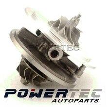 turbocharger turbo core GT2052V 710415 11657781435 cartridge 7781436 7780199D chra for BMW 525d E39 / for Opel Omega B 2.5 DTI