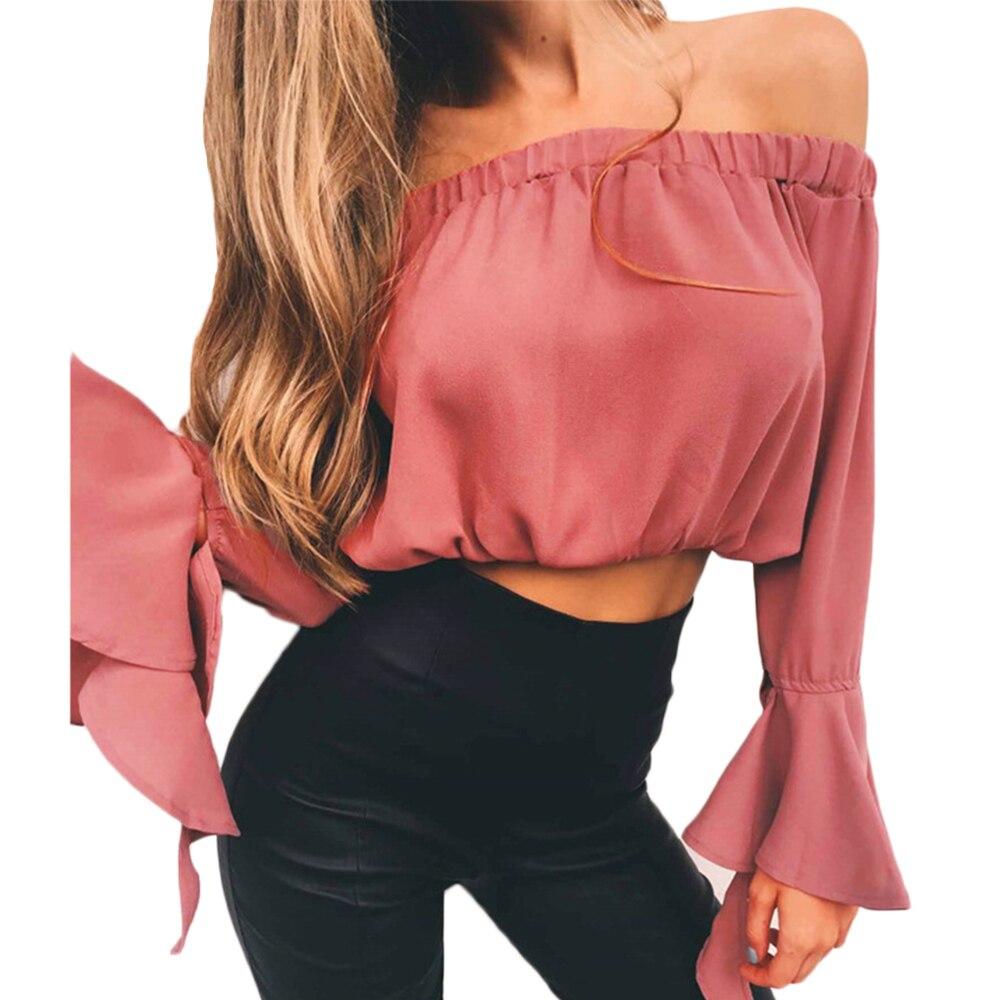 red yellow rose ruffles crop tops women slash neck sexy mini tee shirt femme long butterfly. Black Bedroom Furniture Sets. Home Design Ideas