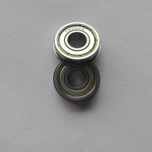 10 pcs Deep groove ball bearing F6000ZZ 6000 bearing 10x26x8 mm