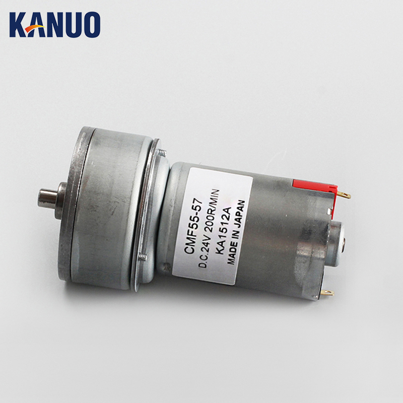 Fuji Cutter Motor for Frontier 550/570 Minilab Digital Printer Spare Parts Accessories fuji minilab old spare parts expand to print the machine spare parts accessories part laser frontier fuji 350 370 355 375 1pcs