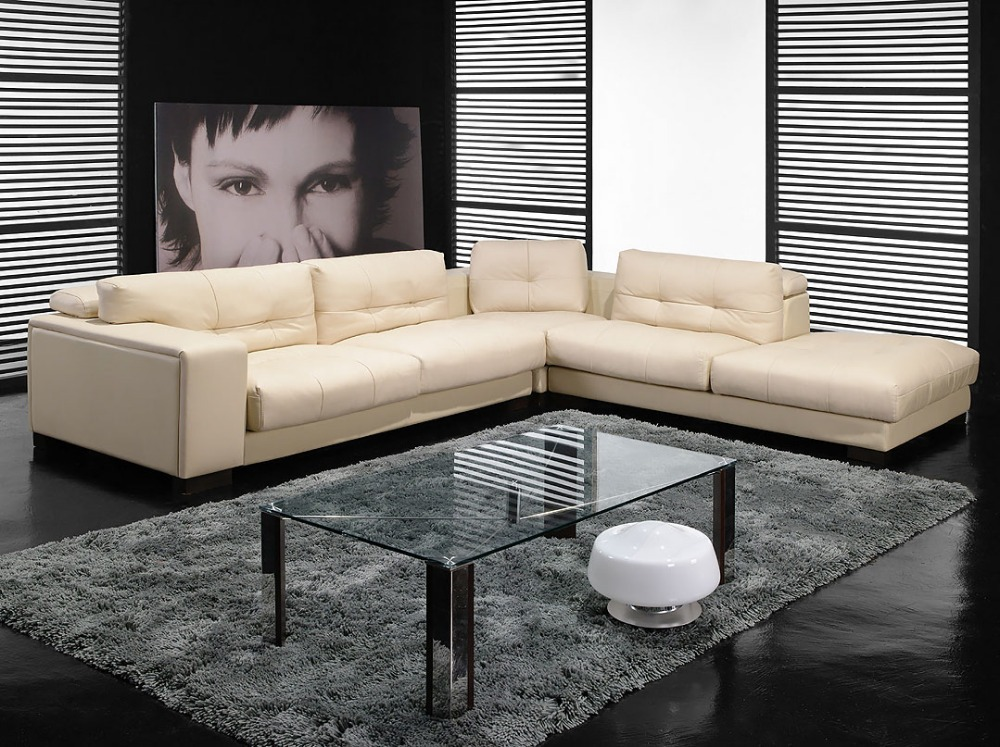 Sectional Sofas Living Room Furniture 8288 China