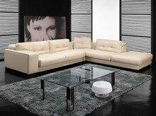 Sofás seccionales mobiliario de sala 8288