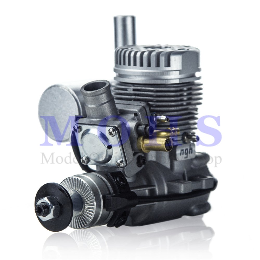 ALLE NEUE NGH 2 stroke motoren GT9pro 9cc 2 2 takt benzin motoren benzinmotoren rc flugzeug rc flugzeug zweitakt 9cc motoren-in Teile & Zubehör aus Spielzeug und Hobbys bei  Gruppe 1