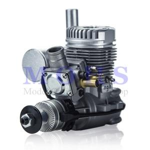 Image 1 - Todos os novos ngh 2 motores a gasolina gt9pro 9cc 2 tempos motores a gasolina rc aviões rc avião dois tempos 9cc motores