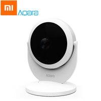 Original Xiaomi Aqara 1080P Full HD IP Camera Mijia Smart Remote Control Home Security Linkage Alarm