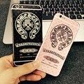 Para iphone7 más completos etiquetas engomadas del cuerpo pegatinas cubierta protectora para apple iphone 6 6 s plus tz-m24