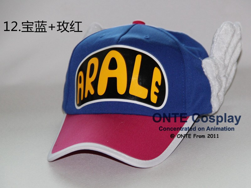 Dr. Slump Arale \'s Hat  (16)