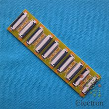 30 Pin to 30 Pin 0.5mm FFC Cable Extension Connector Adapter 5pcs/lot