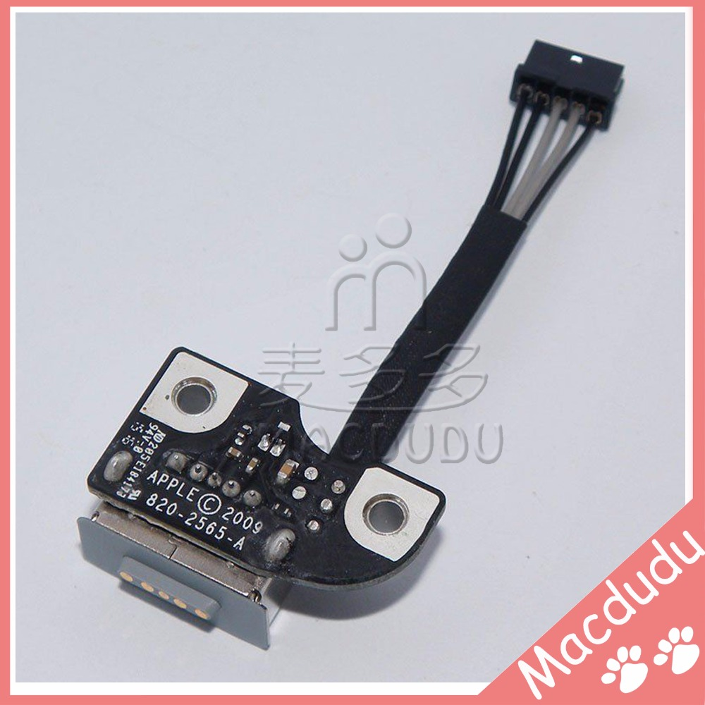 все цены на  Brand New DC Jack for MacBook Pro Unibody A1278 A1286 P/N.:820-2565-A  *Verified Supplier*  онлайн