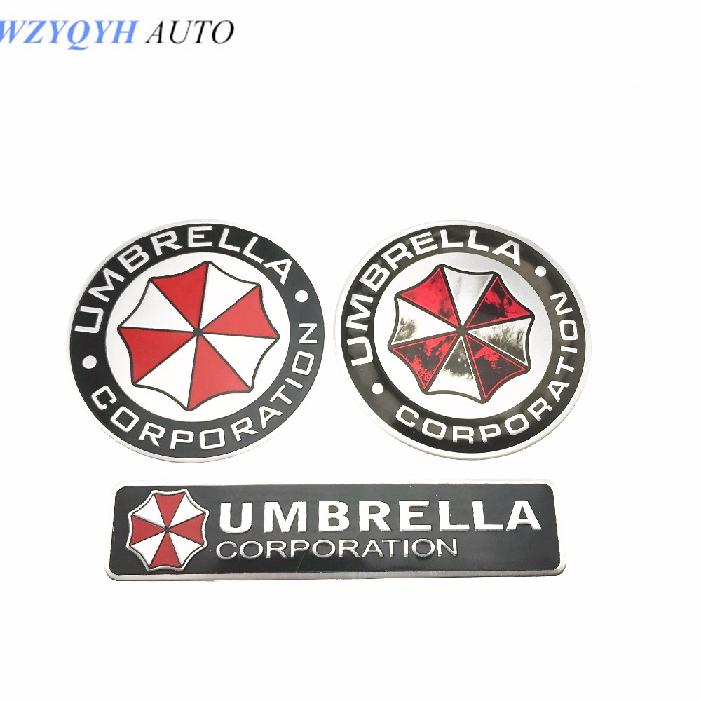 high quality ford focus accessories buy cheap ford focus 3d aluminum umbrella corporation car sticker accessories stickers for ford focus cruze kia rio skoda mazda