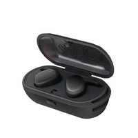 Hot Twins True Touch Wireless Bluetooth Earphone Headphone With Mic TWS Headset Mini Earbuds Earpiece With