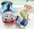 Thomas plush 20cm high quality  small musical christ plush toy thomas the train stuffed birthday gift christmas 1pcs