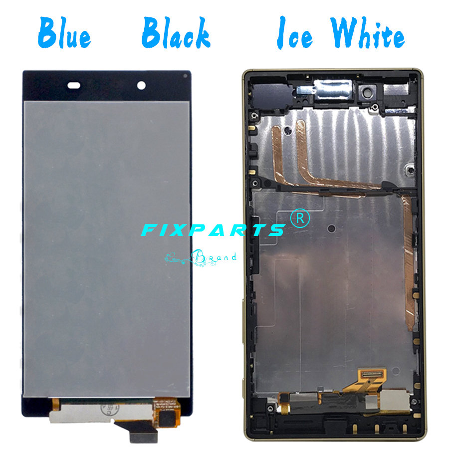 Sony Xperia Z5 LCD Display Touch Screen Digitizer Assembly